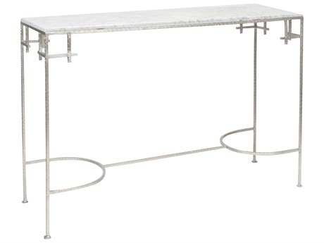 Worlds Away 48'' Wide Rectangular Console Table