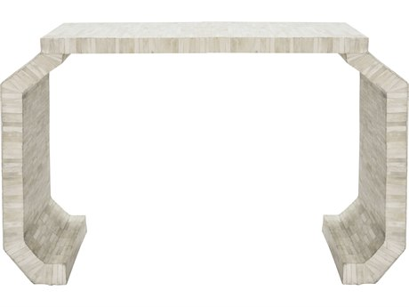 Worlds Away 49'' Wide Rectangular Console Table