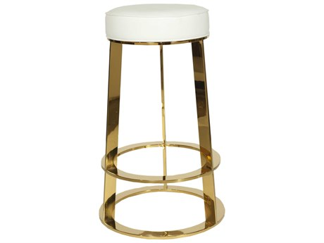Worlds Away Side Counter Height Stool WASAMSONWH