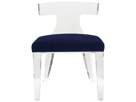 Worlds Away Side Dining Chair WADUKENVY