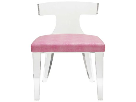 Worlds Away Side Dining Chair WADUKEPI