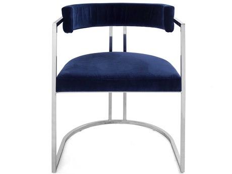 Worlds Away Arm Dining Chair WAMONANNVY