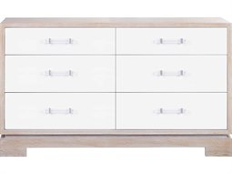 6 Drawers Double Dresser
