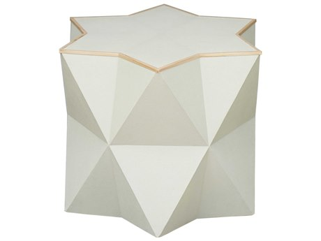 Worlds Away 24'' Wide End Table
