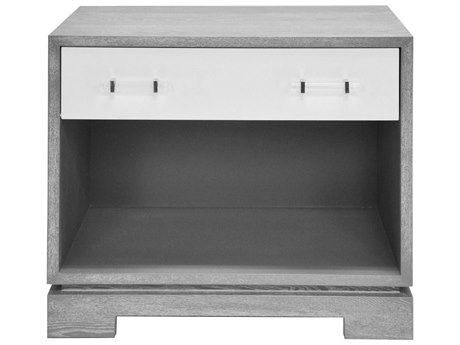 Worlds Away 32'' Wide Rectangular End Table