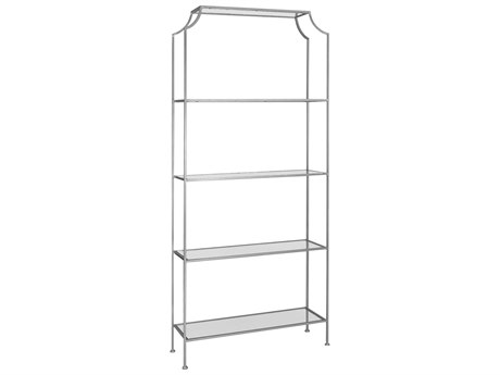 Worlds Away Etagere WACHLOES