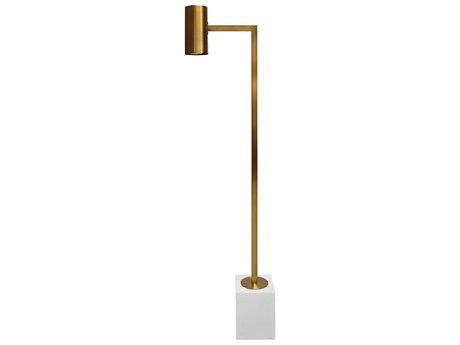 Worlds Away Floor Lamp