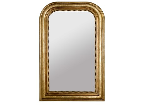 Worlds Away Wall Mirror