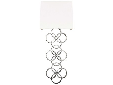 Worlds Away Wall Sconce