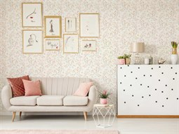 York Wallcoverings A Perfect World Collection