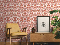 York Wallcoverings Conservatory Collection