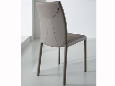 YumanMod Chris Eco-Nabuk Side Dining Chair (Sold in 2)