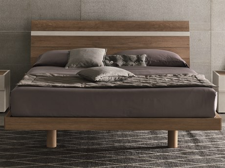 YumanMod Joker King Queen Platform Bed