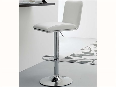 YumanMod Lin Side Adjustable Swivel Bar Height Stool YMPR030501A