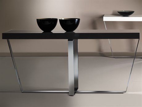 YumanMod Sofia 71'' Wide Rectangular Console Table