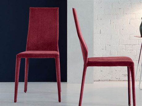 YumanMod Star Eco Leather Side Dining Chair (Sold in 2) YMSD021801A