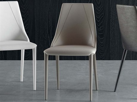 YumanMod Vally Eco-Leather Side Dining Chair (Sold in 2)