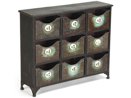 Zentique File Cabinet ZENPC042