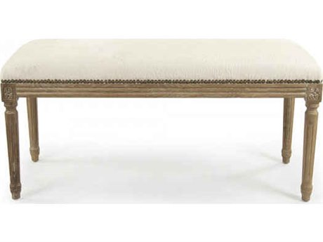 Zentique Accent Bench ZENB014E272CHW