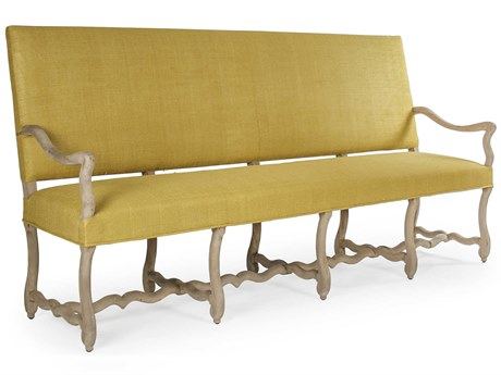 Zentique Accent Bench