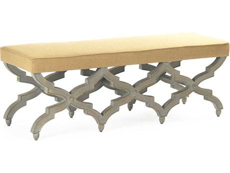 Zentique Accent Bench ZENLIS1318100TAN