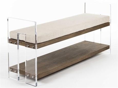 Zentique Accent Bench ZENZEN42E2553A015A