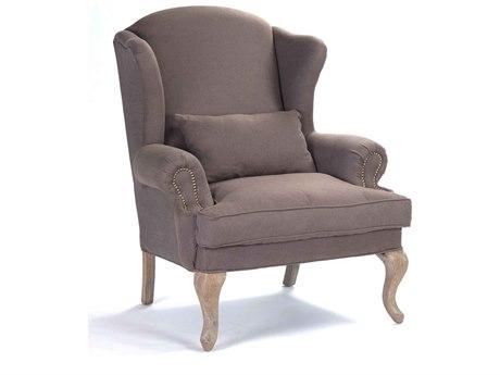 Zentique Accent Chair