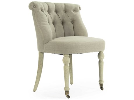 Zentique Rolling Accent Chair ZENCF281Z309A003