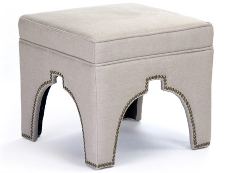 Zentique Accent Stool ZENZEN05A003