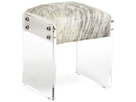Zentique Accent Stool ZENZF007