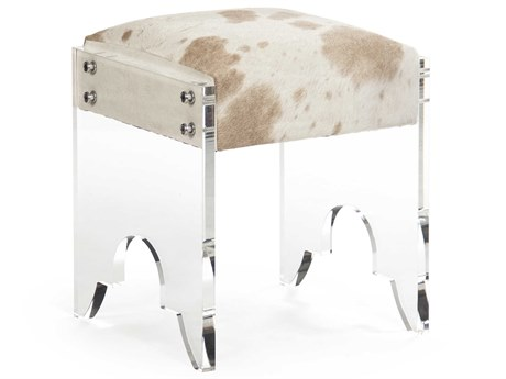Zentique Accent Stool ZENZF028