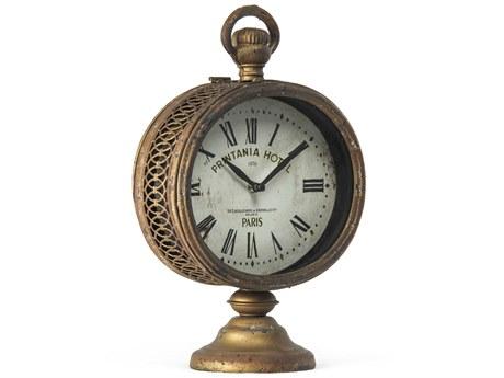 Zentique Clock