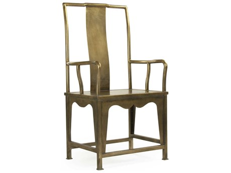 Zentique Arm Dining Chair