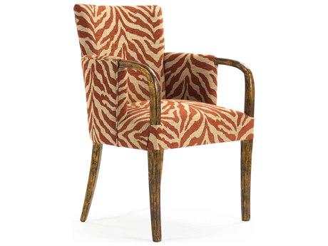 Zentique Arm Dining Chair ZENLISH112252
