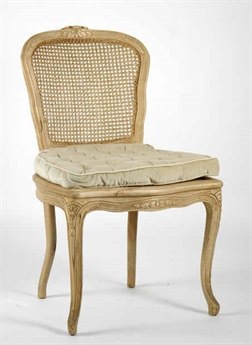 Zentique Side Dining Chair
