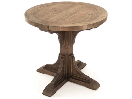 Zentique 31'' Wide Round Dining Table