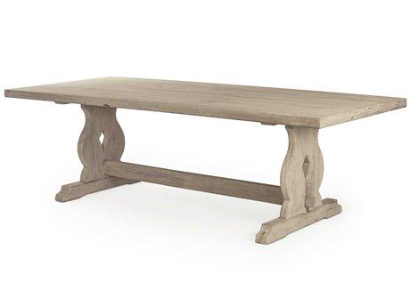 Zentique 100'' Wide Rectangular Dining Table