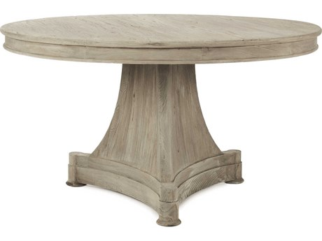 Zentique 55'' Wide Round Dining Table