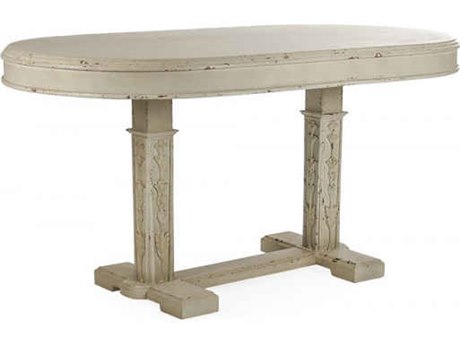 Zentique 63'' Wide Oval Dining Table ZENLIS103007