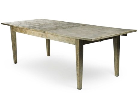 Zentique 99'' Wide Rectangular Dining Table