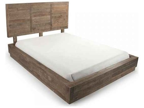 Zentique Queen Platform Bed
