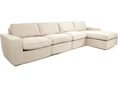 Zentique Sectional Sofa