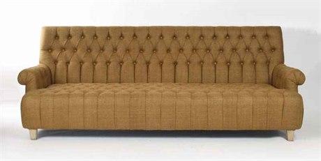 Zentique Sofa Couch ZENLIF92159