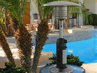 AZ Patio Heaters on Sale
