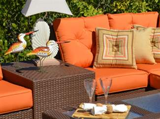 Palm Springs Rattan on Sale