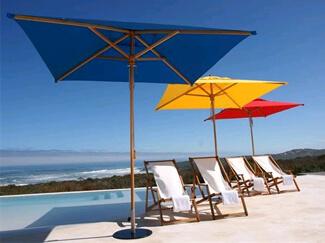 Umbrellas & Shades On Sale