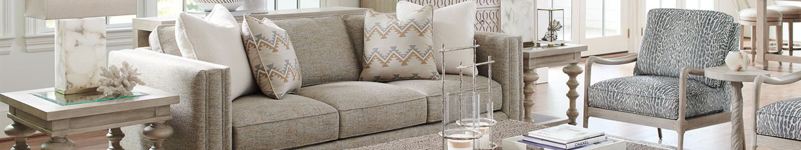Barclay Butera Furniture For Sale | Buy Barclay Butera Furniture Banner