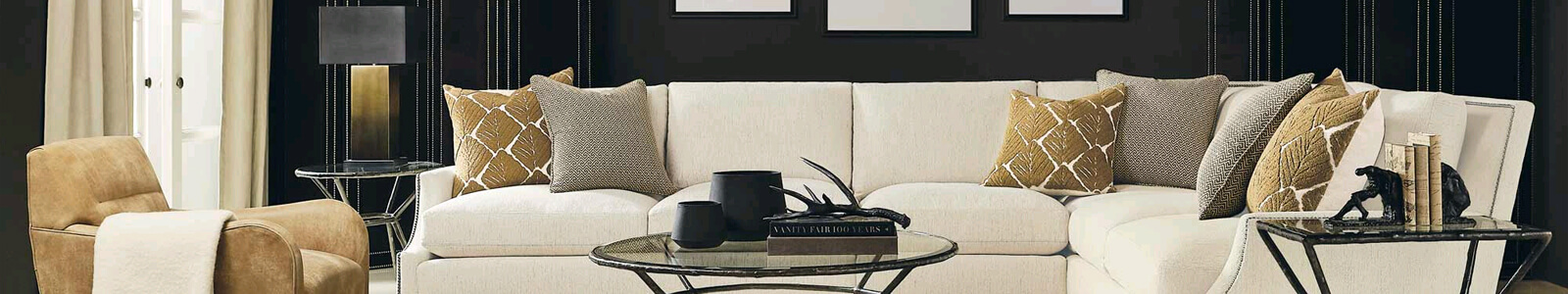 Bernhardt Furniture Banner