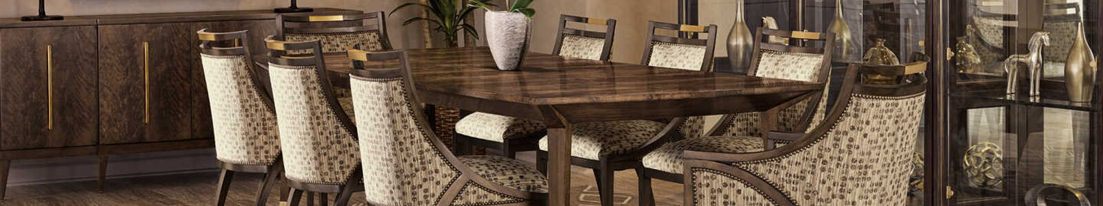 Carson Furniture by Marge Carson Banner