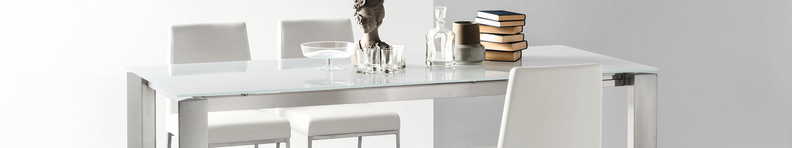 Connubia by Calligaris Banner